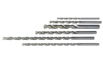 Новата MNS серия свредла на Mitsubishi Materials с 4 отвора за охлаждане