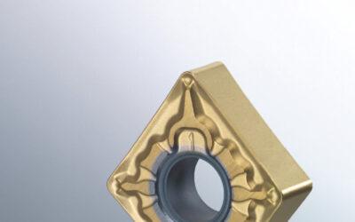MP3025 – Новото PVD металокерамично покритие за обработка на стомана
